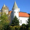 The Fantast castle, built by Bogdan Dundjerski