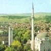 The highest minaret in the Balkans