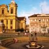 Timisoara, modern and beautiful city…