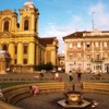 Timisoara, modern and beautiful city…