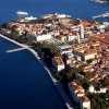 The Zadar, the Mediterranean heart