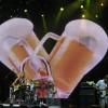 The Belgrade beer fest