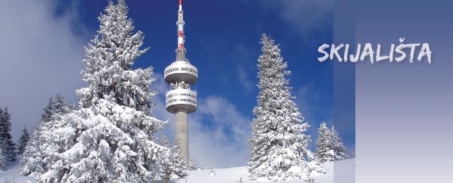Zimski i Ski centri