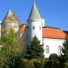 Dvorac Fantast, Vojvodina