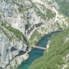 Kanjon Pive i Pivsko jezero