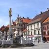 Maribor, sve je ljepše uz čašu vina