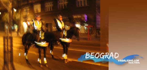 "beograd Hrvati i Slovenci ""okupirali"" Beograd"