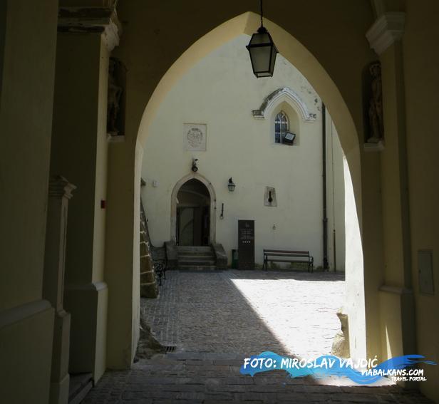 5 Trakošćan, srednjovjekovna bajka