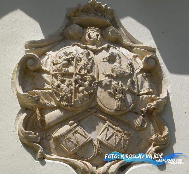 9 Trakošćan, srednjovjekovna bajka