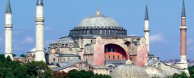 Hagia Sophia, Church of Holy Wisdom