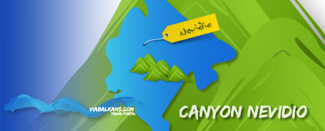 canyon-nevidio