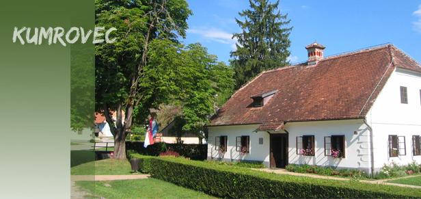 Titova rodna kuća