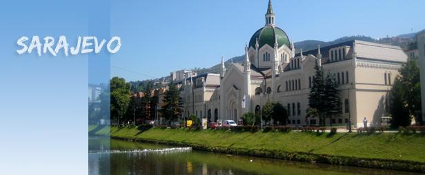 sarajevo Sarajevo, Olimpijski grad