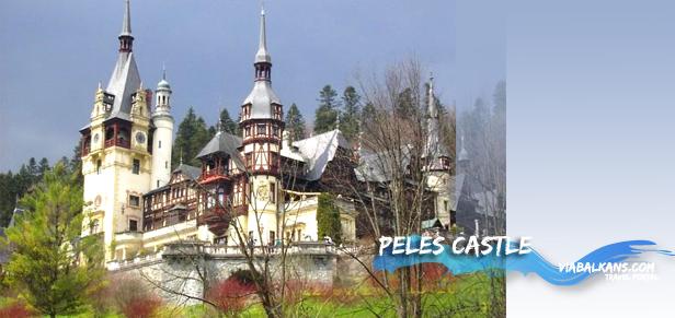 dvorac Peleš