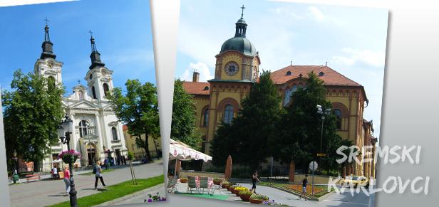 saborna crkva Sremski Karlovci, mjesto gdje su satovi stali