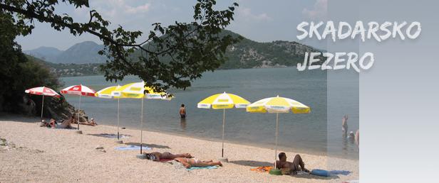 Plaža Murići