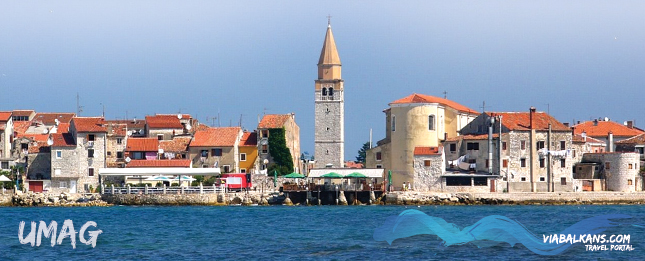 "Umag, ""Monte Carlo"" of the Adriatic coast"