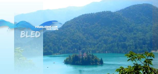 Ostrvo Bled