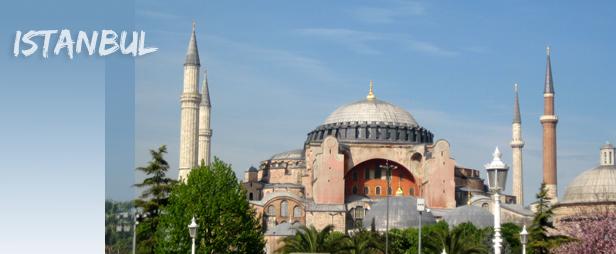 aja sofija Istanbul, najveći grad na Balkanu