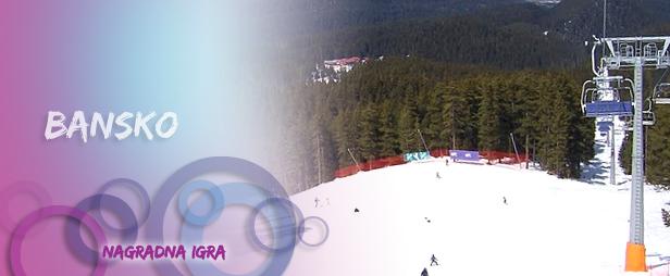 bansko ski resort Ski centar Bansko