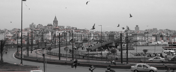 carigrad Istanbul, najveći grad na Balkanu