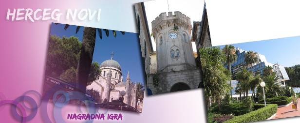 herceg novi Crna Gora