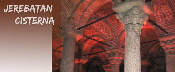 jerebatan Istanbul, najveći grad na Balkanu