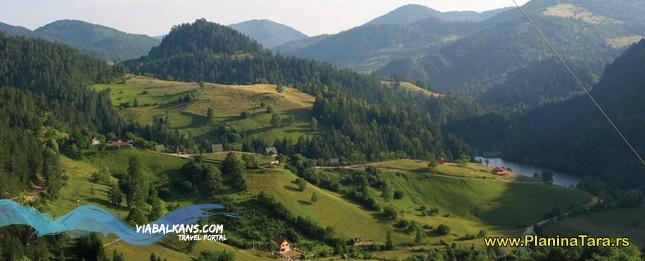 Planina-Tara