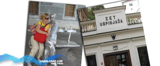 antun gustav matos Još je lepši beli Zagreb grad...