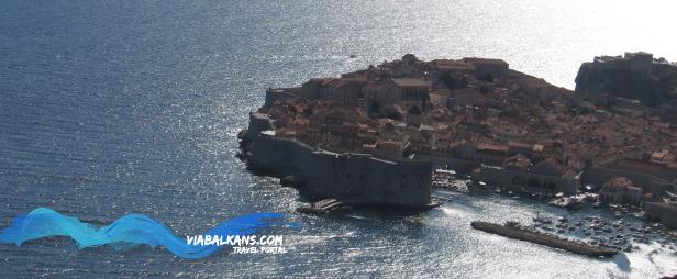 city of Dubrovnik  DUBROVNIK, najblistaviji biser Jadrana