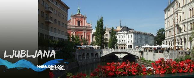 The Ljubljana