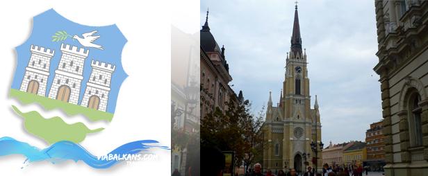 katedrala Novi Sad, EXIT i još po nešto...