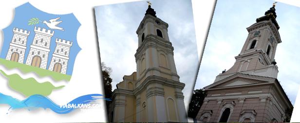 saborna crkva Novi Sad Novi Sad, EXIT i još po nešto...