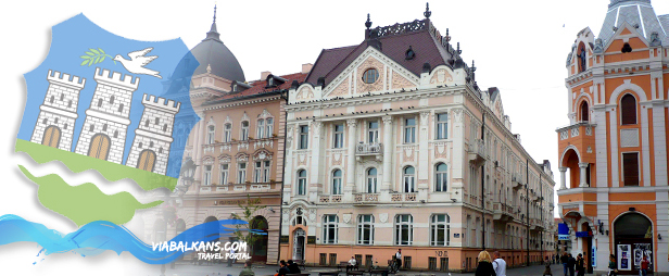 trg slobode Novi Sad, EXIT i još po nešto...