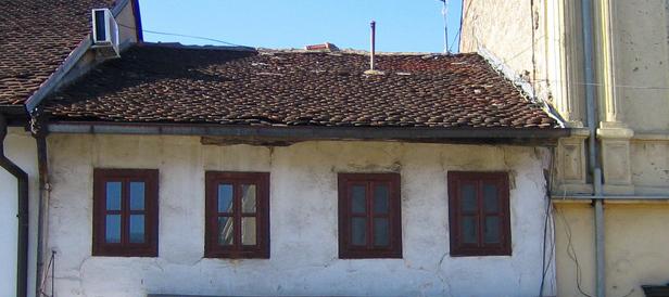 windows Tešnjar, Valjevo