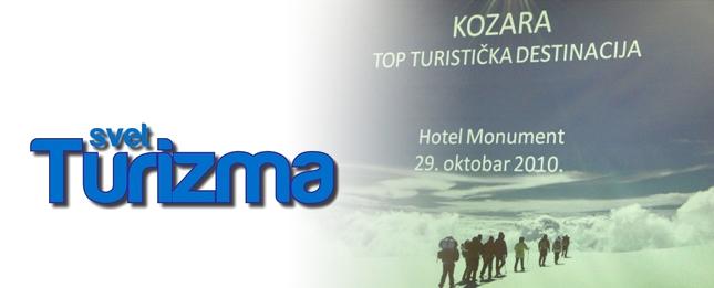 Kozara – turistička top destinacija
