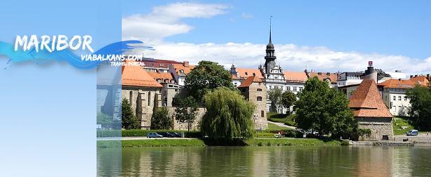 maribor drava Maribor, sve je ljepše uz čašu vina