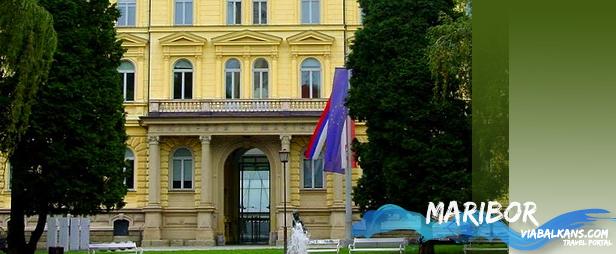 mariborski univerzitet Maribor, sve je ljepše uz čašu vina