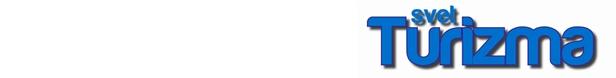 svet turizma logo Kozara   turistička top destinacija