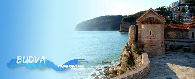 Budva, centar zbivanja na južnom Jadranu…