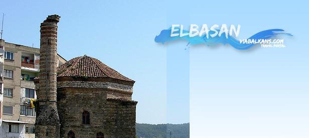 elba Elbasani, Albanija