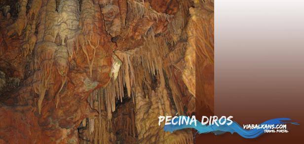 Pećina Diros
