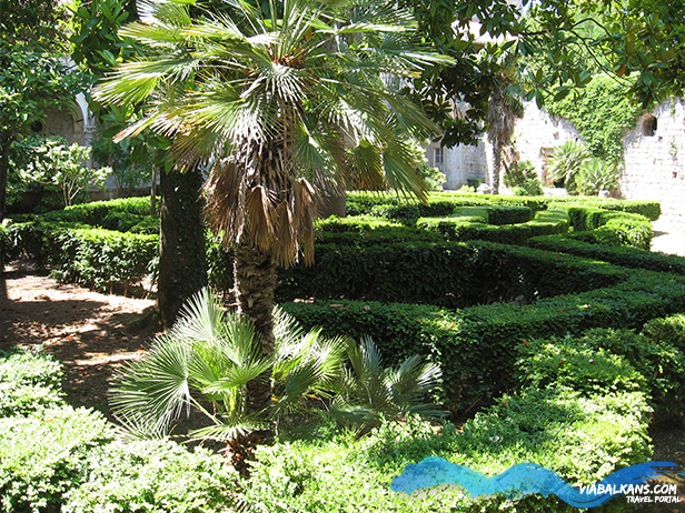 lokrum-vrt