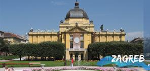 Beli Zagreb grad