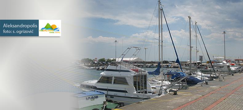 aleksandropolis-marina