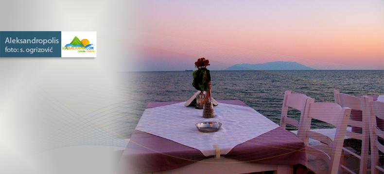 aleksandropolis-sunset