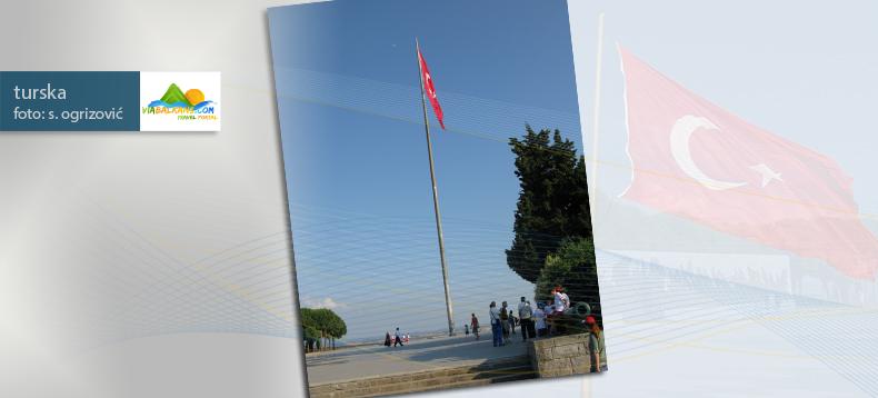 jarbol-zastava